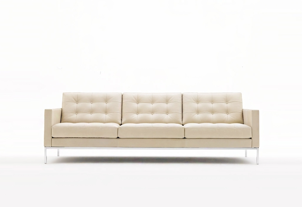 Twentytwentyone With Regard To Most Recently Released Florence Knoll Fabric Sofas (View 7 of 10)
