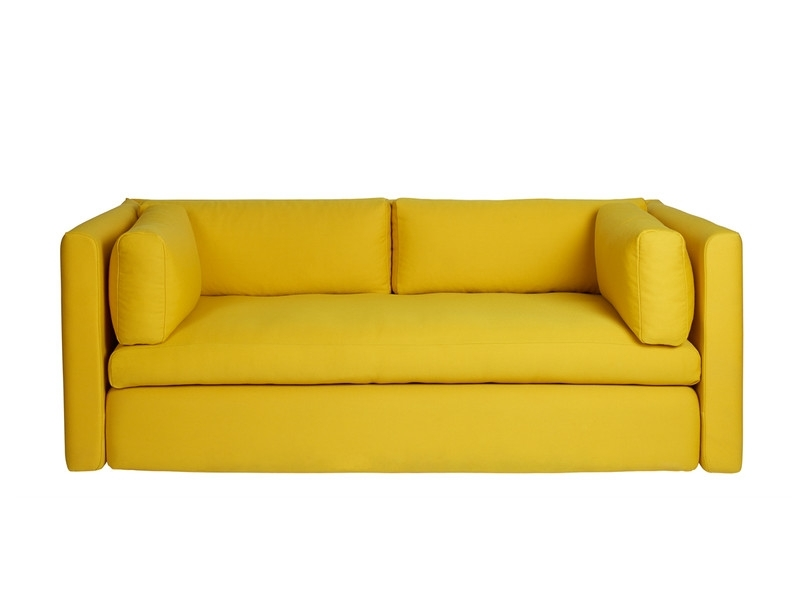 Two Seater Sofas With Regard To Most Recently Released Buy The Hay Hackney Two Seater Sofa At Nest.co (View 8 of 10)