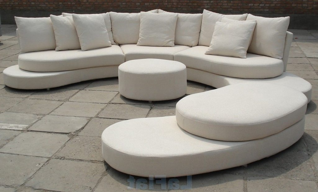 Unique Sofa Designs An Interior Design, Modern Design Sofas – Iasc With Well Liked Unusual Sofas (Gallery 9 of 10)