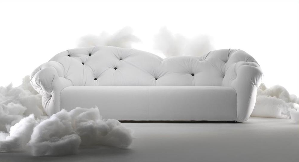 Unusual Sofas With Latest Unusual Sofas (View 9 of 10)