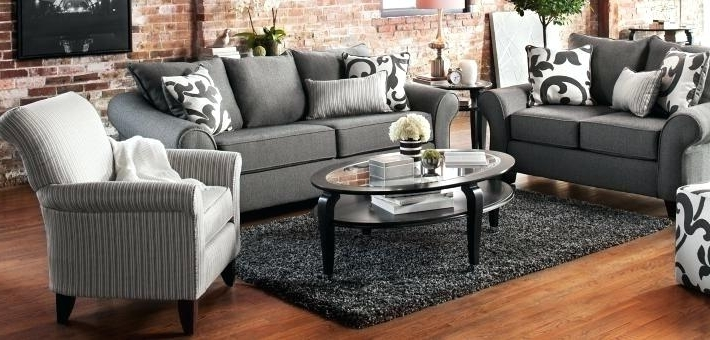 Value City Sofas With Most Current Value City Living Room Furniture Living Room Set Sofa Design (View 9 of 10)