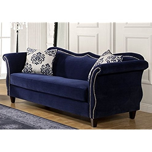 Vintage Sofas: Amazon Pertaining To Well Liked Vintage Sofas (View 9 of 10)