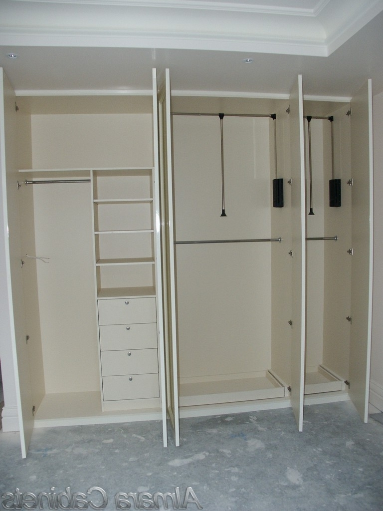 Wardrobe Internals (View 11 of 15)