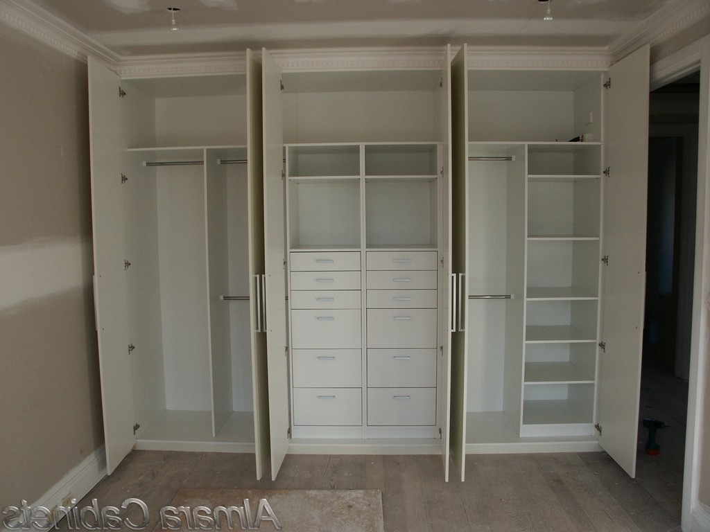 Wardrobe Internals (View 12 of 15)