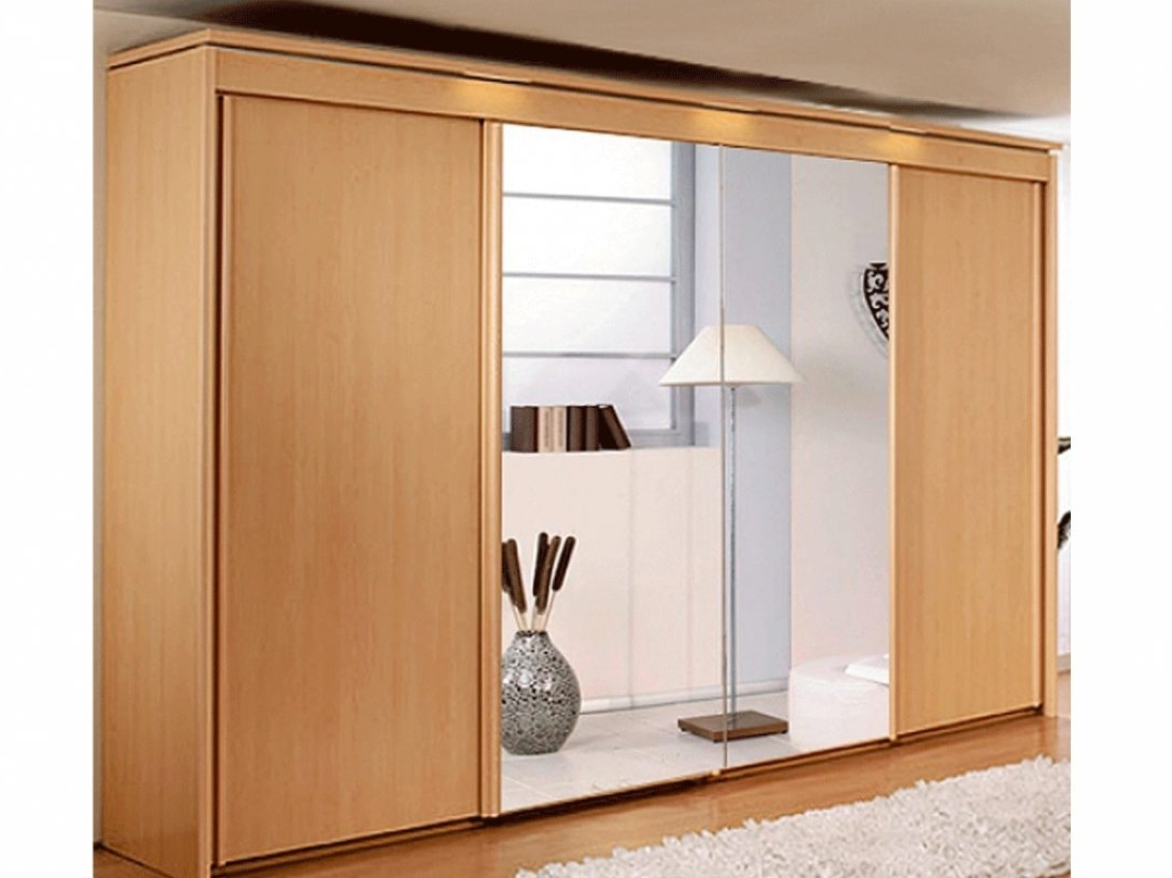 Wardrobes 4 Door – Wardrobe Ideas Pertaining To Latest Wardrobes With 4 Doors (View 9 of 15)