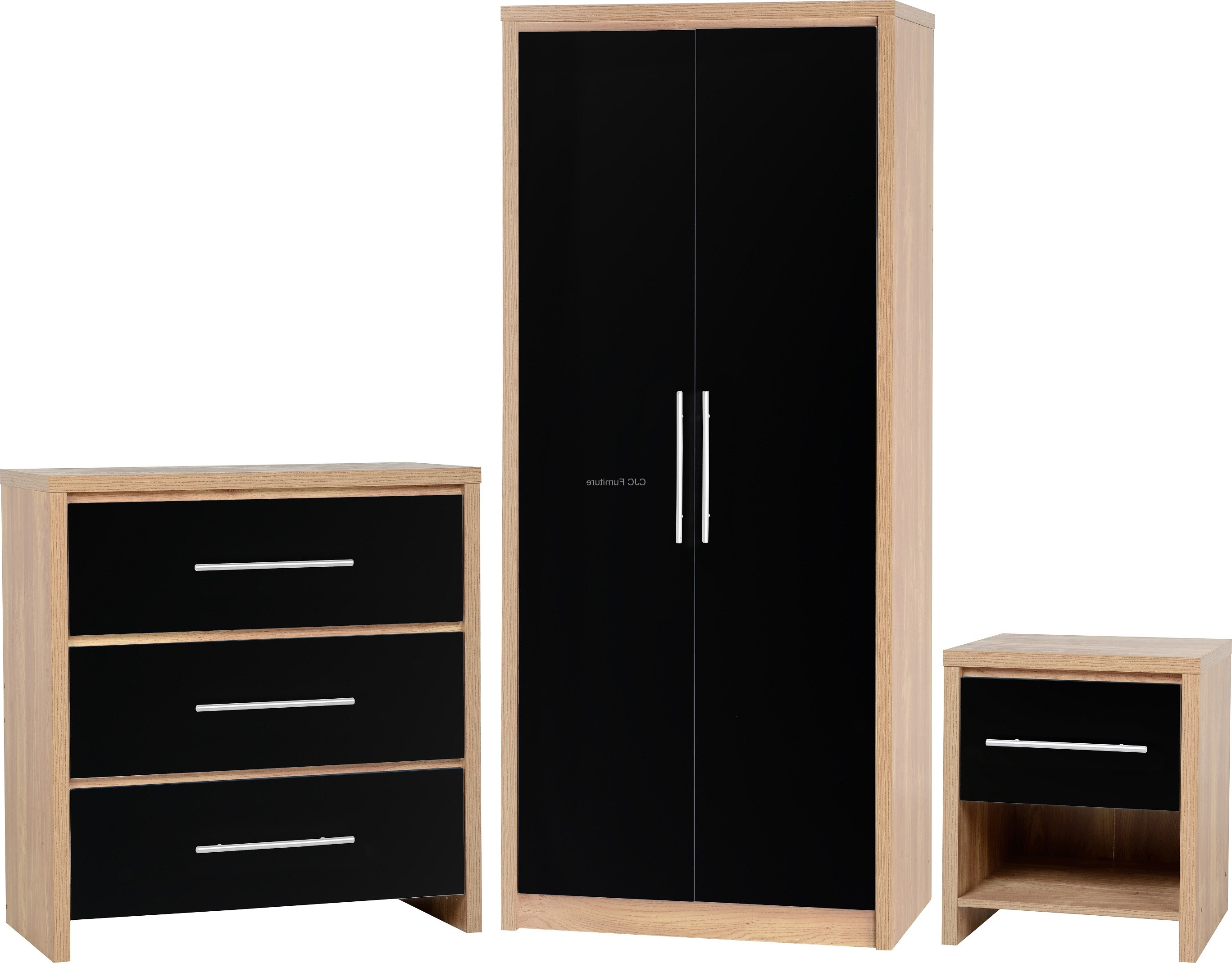 Wardrobes And Chest Of Drawers Combined Intended For Well Liked Birmingham Furniture – Cjcfurniture.co (View 11 of 15)