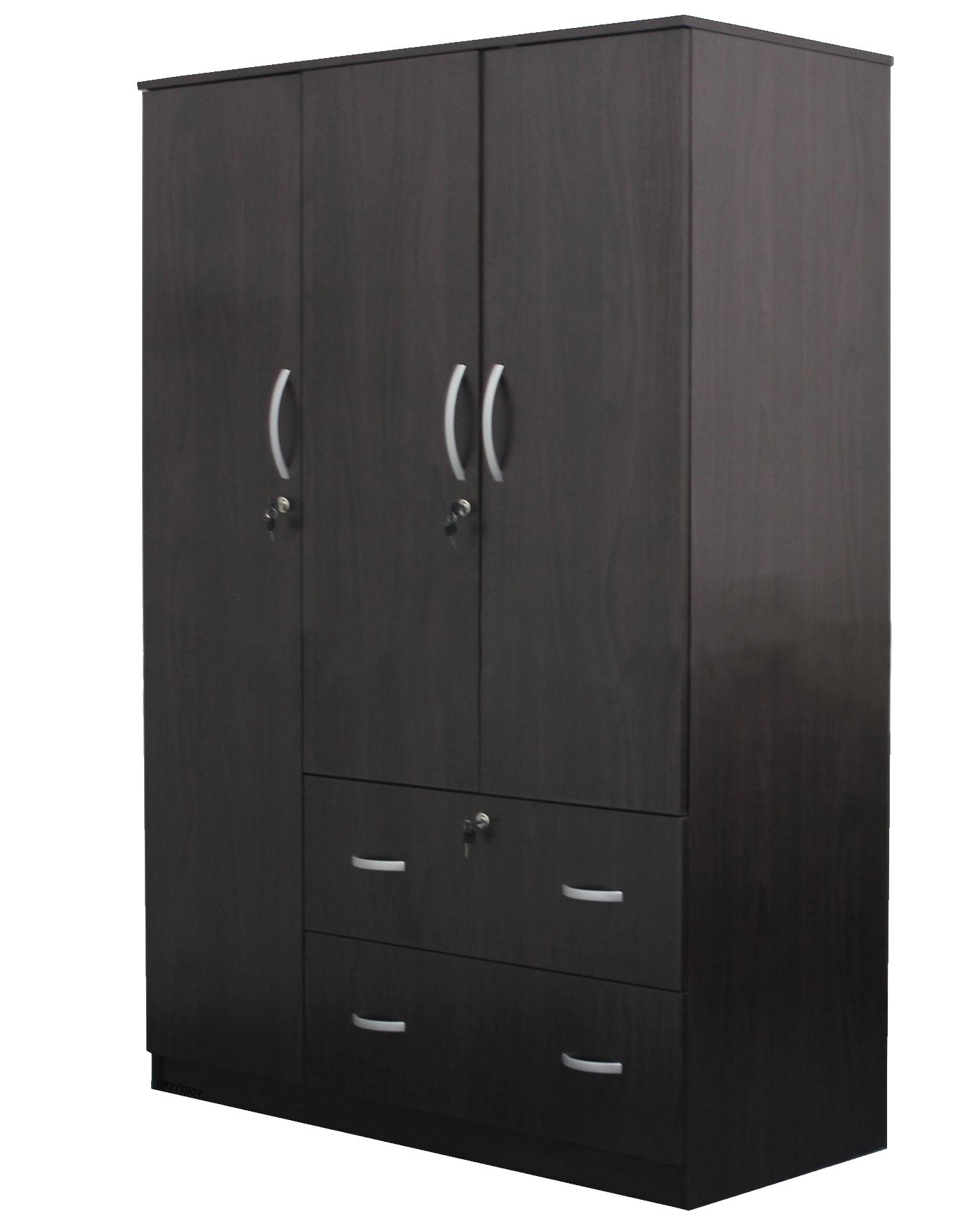 Wardrobes Sets Within Well Known Vittos Wardrobe – Wardrobes – Bedroom Furniture & Sets (View 14 of 15)