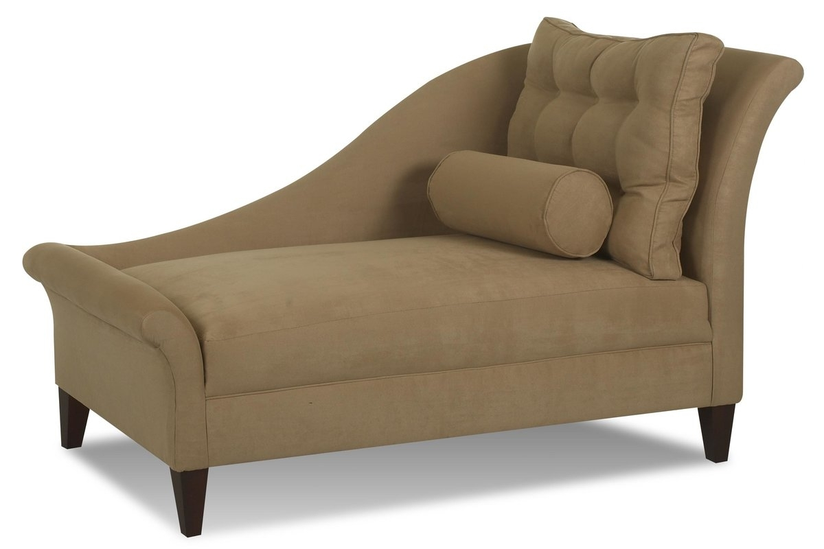 Wayfair Within Preferred Chaise Lounges With Arms (View 9 of 15)