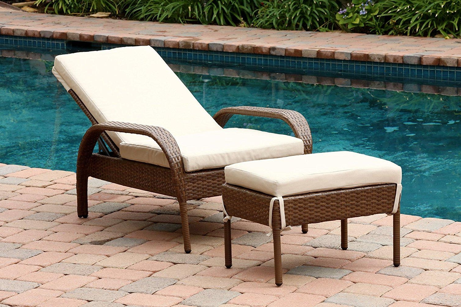 Web Chaise Lounge Lawn Chairs Pertaining To Famous Outdoor : Patio Furniture Lounge Lounge Chairs For Bedroom Plastic (View 11 of 15)
