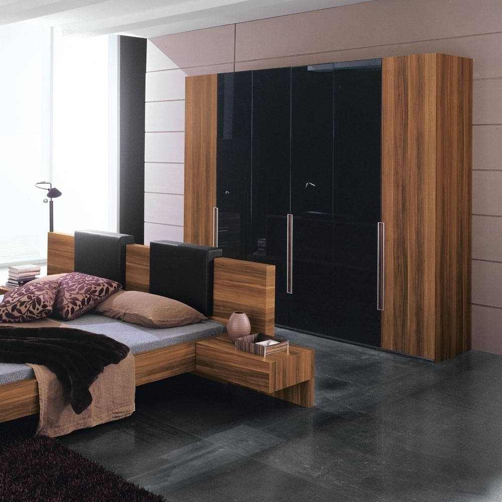 Well Known 5 Door Wardrobes Bedroom Furniture Regarding 5 Door Wardrobe Bedroom Furniture (View 5 of 15)