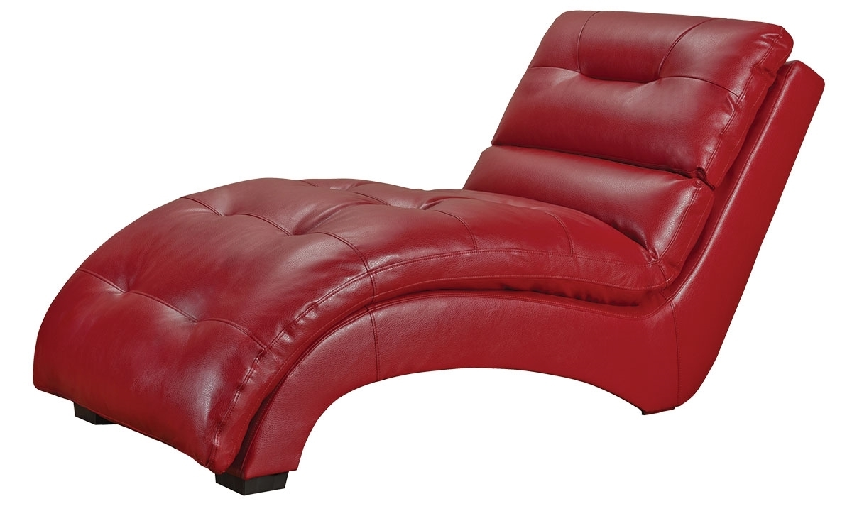 Well Known 66 Inch Chaise Lounge Chair (View 14 of 15)