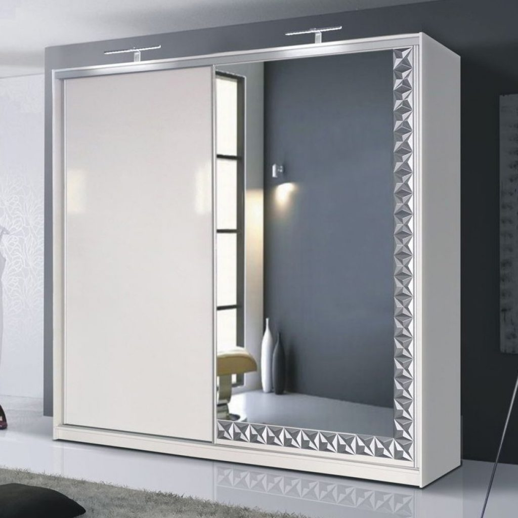 Well Known Amazing Cheap Mirrored Wardrobes For Sale – Buildsimplehome In Cheap Mirrored Wardrobes (View 5 of 15)