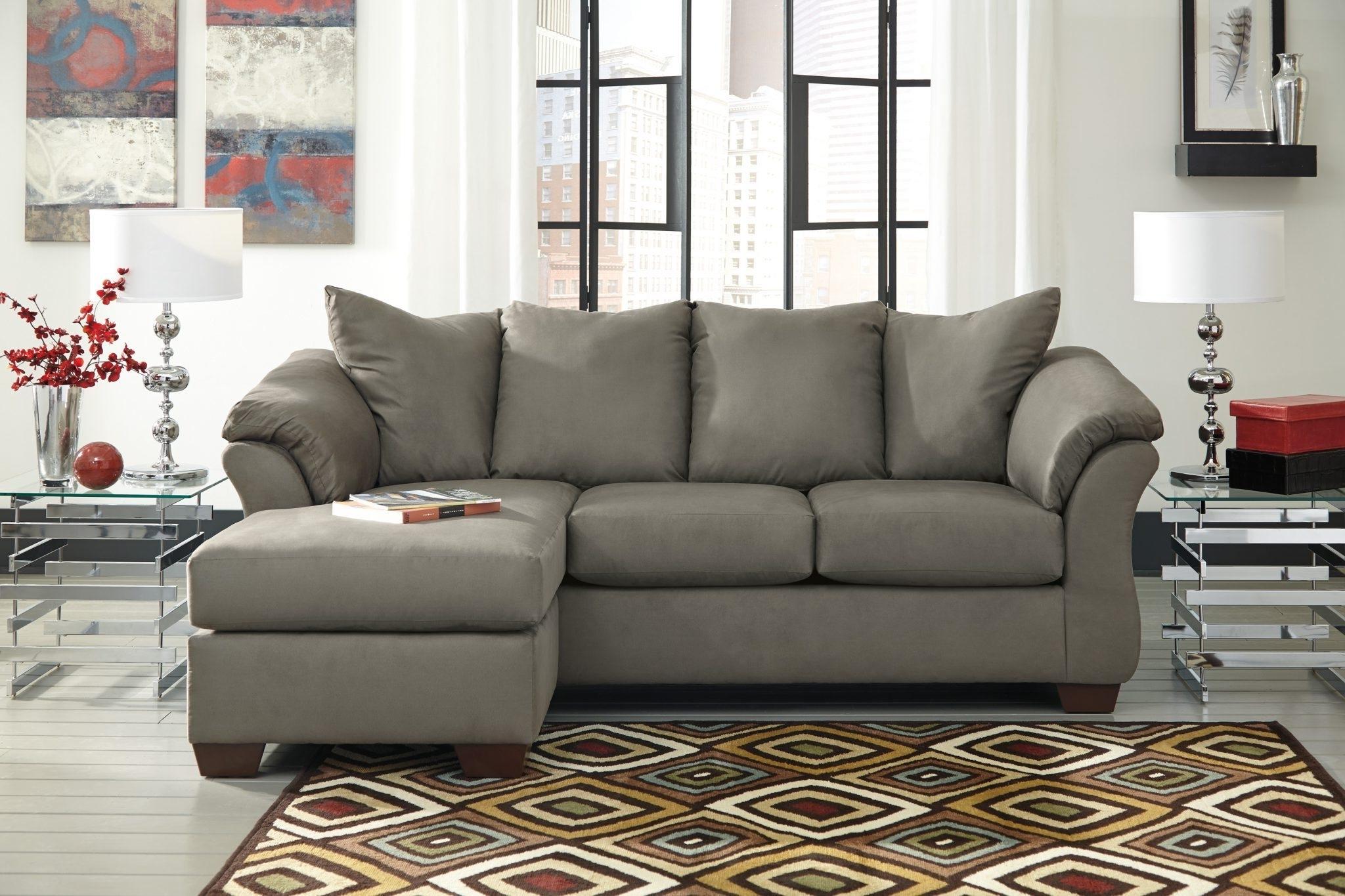 Featured Photo of Ashley Furniture Sofa Chaises