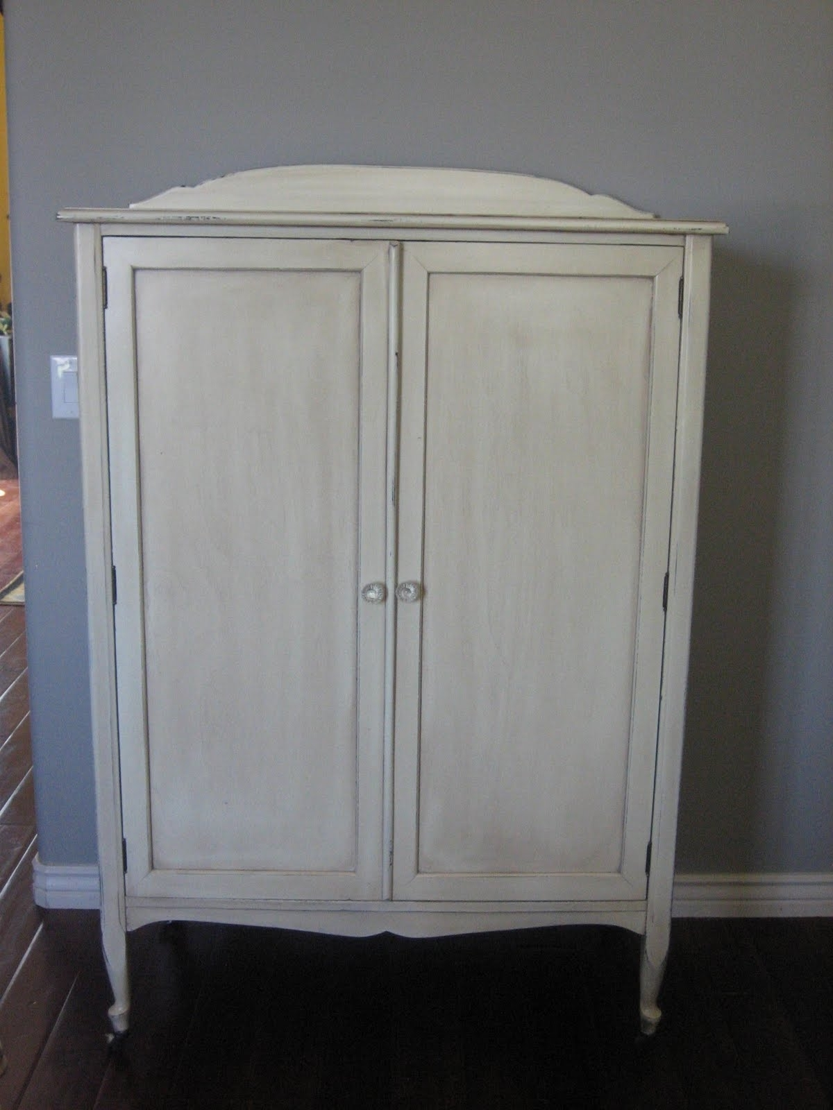 Well Known Best Wardrobe Armoire — Battey Spunch Decor For Wardrobes And Armoires (View 11 of 15)