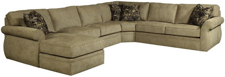 Well Known Broyhill Sectional Sofas With Sectional Sofa Design: Adorable Broyhill Sectional Sofas Broyhill (View 9 of 10)