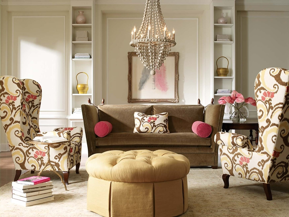 Well Known Colorful Sofas And Chairs Intended For 5 Mistakes You Don't Want To Make When Selecting A Sofa – Nell Hills (View 7 of 10)