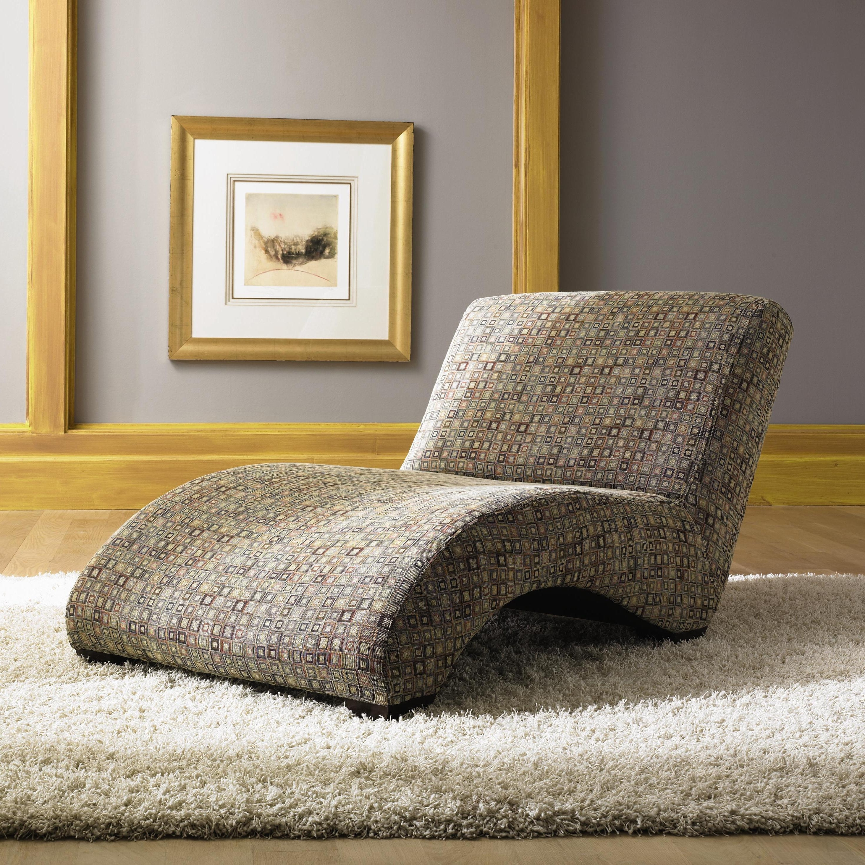 Well Known Convertible Chair : Small Chaise Lounge Oversized Living Room For Double Chaise Lounges For Living Room (View 15 of 15)