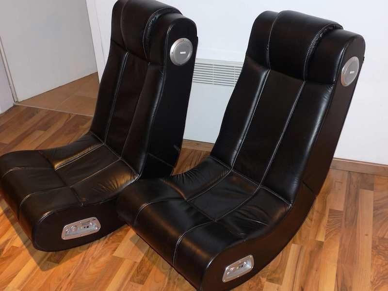 Well Known Gaming Sofa Chairs In 20 Best Console Gaming Chairs (View 10 of 10)