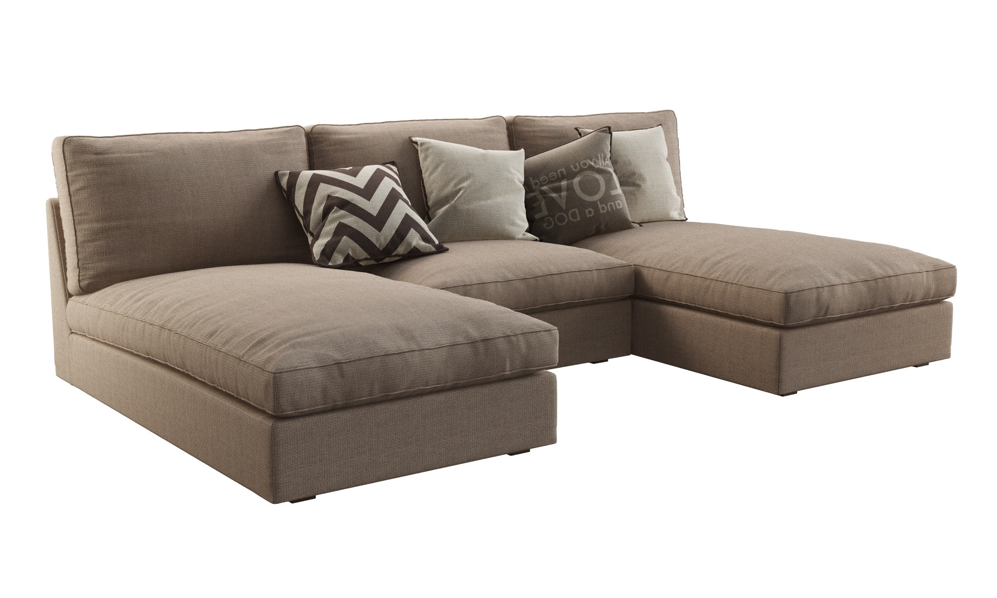 Well Known Ikea Chaise Lounge Chairs Pertaining To Ikea Chaise Lounge – Ikea Chaise Lounge Covers, Ikea Poang Chair (View 10 of 15)