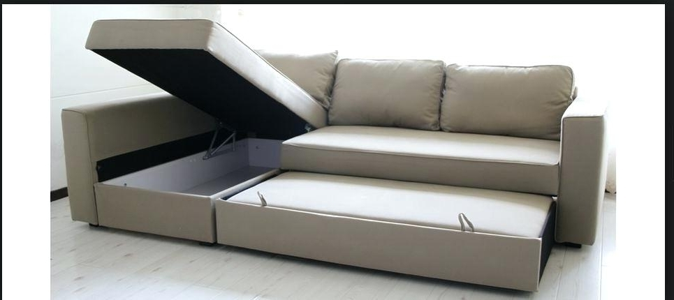 Well Known Ikea Corner Sofa Bed – Wojcicki Within Ikea Corner Sofas With Storage (View 2 of 10)