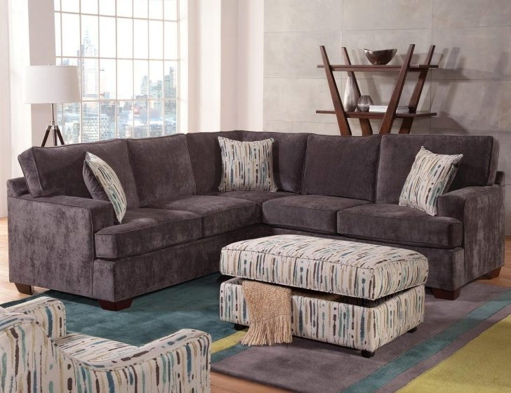 Well Known Jedd Fabric Reclining Sectional Sofa Reviews (View 8 of 10)