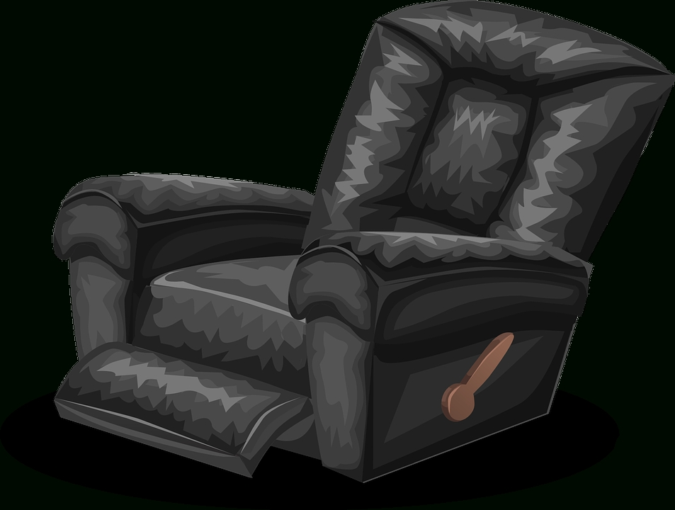 Well Known Lazy Sofa Chairs With Regard To Sofa Chair Lazy Boy · Free Vector Graphic On Pixabay (View 6 of 10)