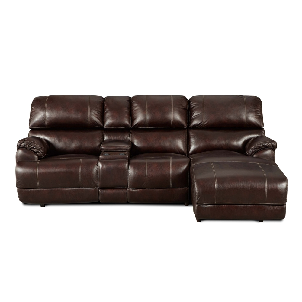 Well Known Leather Sofas With Chaise For Sofa ~ Luxury Leather Sofa With Chaise Lounge 572 Sofa Chaise (View 8 of 15)