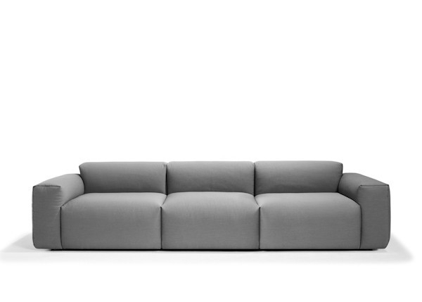 Well Known Loose 3 Seater Sofa (View 10 of 10)