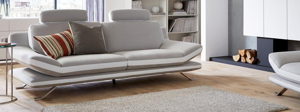 Well Known Modern Sofas Pertaining To Contemerary Sofa Contemporary And Modern Sofa 23208 Hbrd (View 8 of 10)
