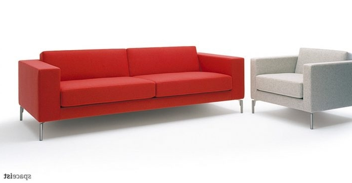 Well Known Office Sofas For Brilliant Office Reception Couch With Modern Office Sofas (View 9 of 10)