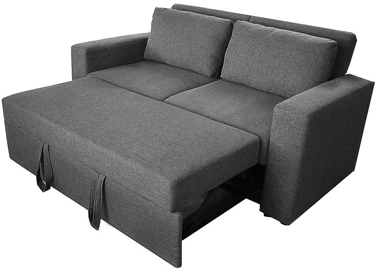 Well Known Outstanding Best 25 Loveseat Sofa Bed Ideas On Pinterest Beds With Pull Out Sofa Chairs (View 10 of 10)