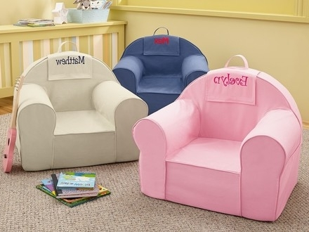 Well Known Personalized Kids Chairs And Sofas For 54 Personalized Kids Chairs Sofas, Kid#039;s Sofa Kids Sofas (View 4 of 10)