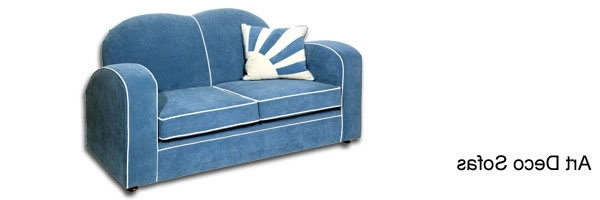 Well Known Scandecor :: Artdeco Sofas With Art Deco Sofas (View 10 of 10)