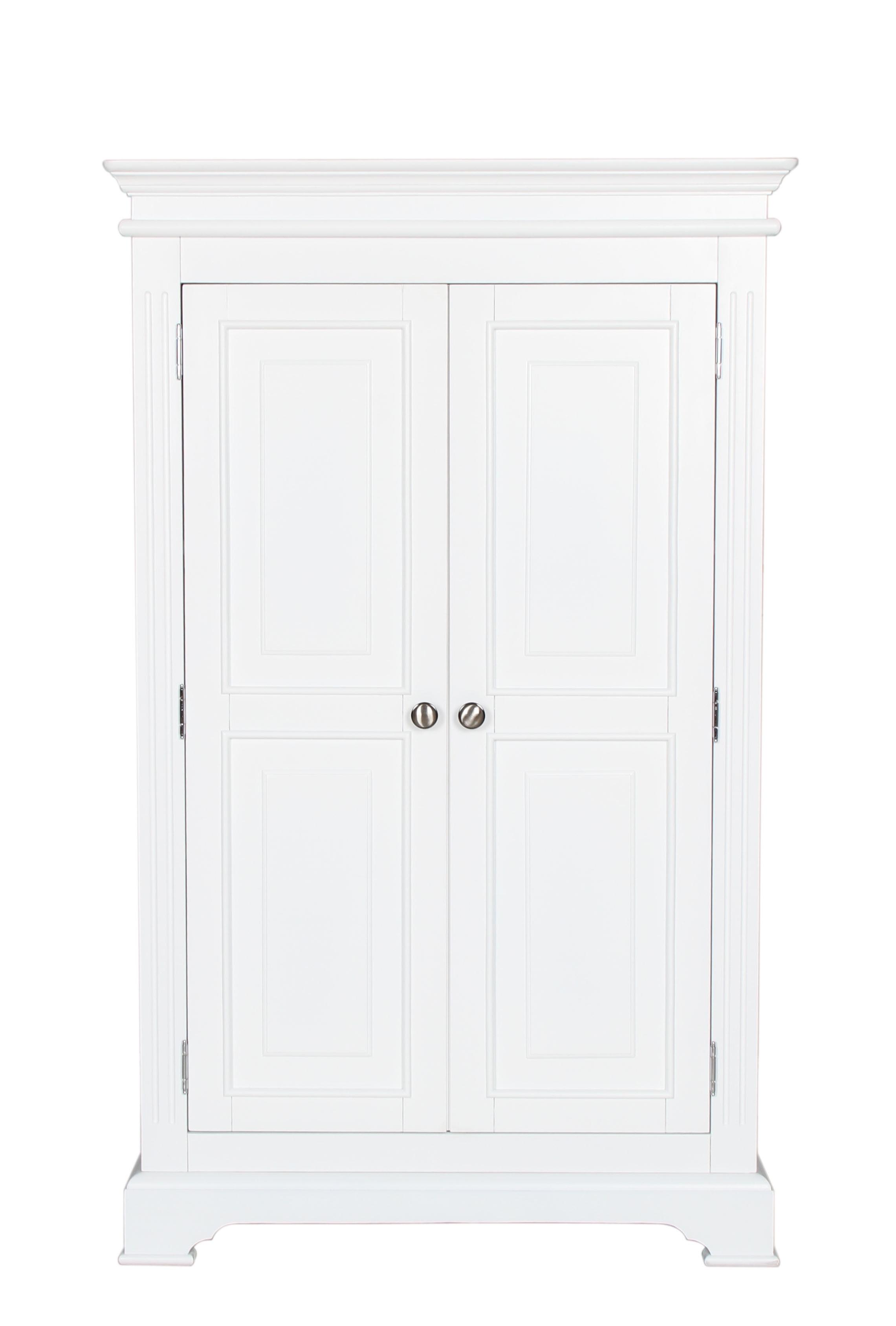 Well Known Seattle 2 Door Wardrobe £ (View 14 of 15)