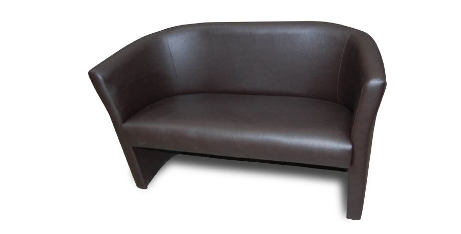 Well Known Small 2 Seater Sofas Throughout Two Seater Small Tub Sofa (View 10 of 10)