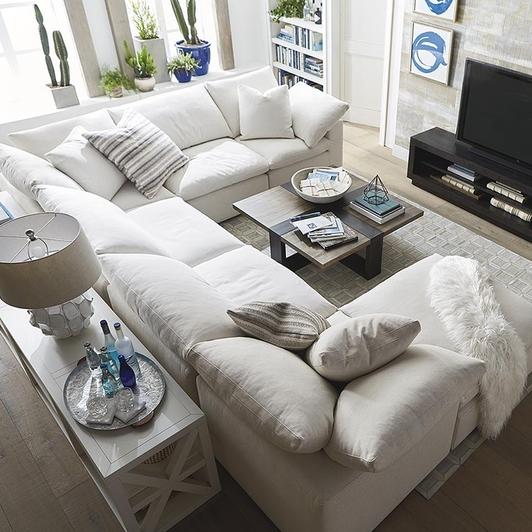 Well Known U Shaped Couch Living Room Furniture – Coma Frique Studio Within Huge U Shaped Sectionals (View 10 of 10)