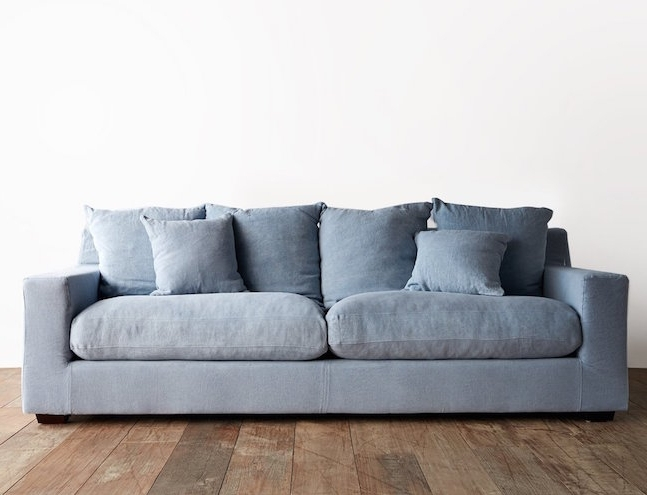 Well Known Washable Sofas With Where To Buy Sofas With Washable, Removable Covers In Singapore (View 10 of 10)