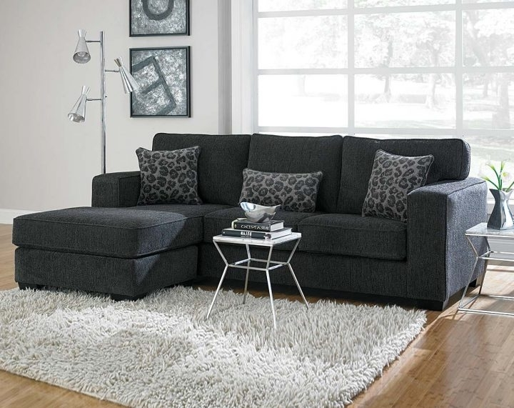 Well Known What Color Rug Goes With A Grey Couch 4 Seat Sectional Grey Couch For Charcoal Grey Sofas (View 10 of 10)