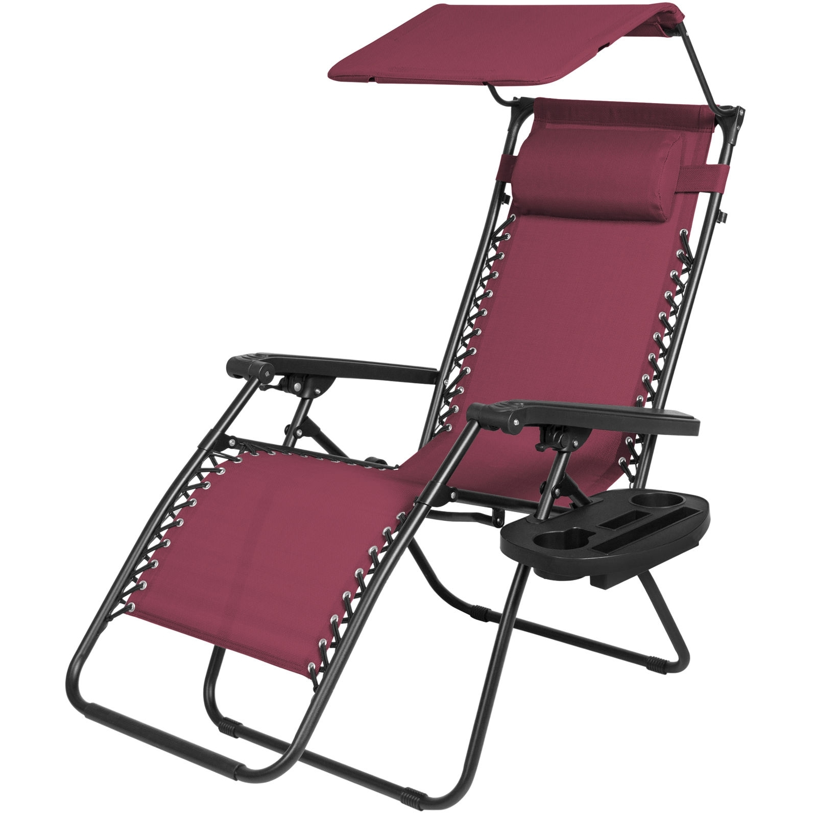Well Known Zero Gravity Chaise Lounge Chairs For Zero Gravity Lounge Chairs With Canopy • Lounge Chairs Ideas (View 10 of 15)