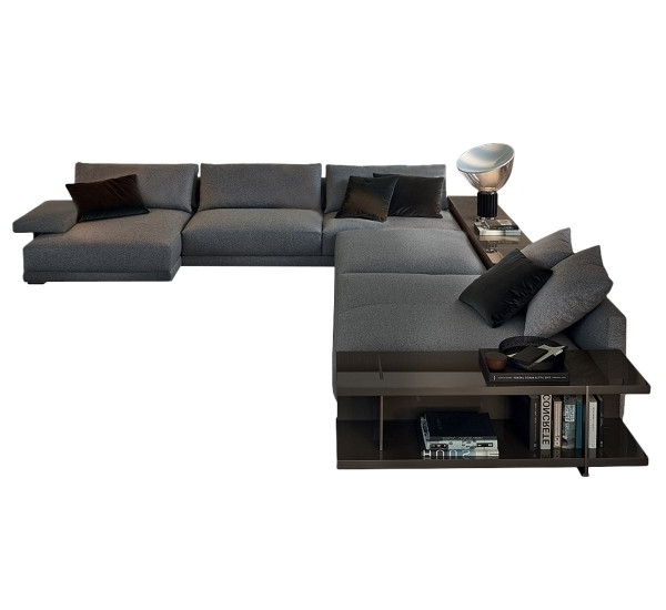 Well Liked Bristol Sofas With Poliform Bristol Sofa – Composition (View 5 of 10)