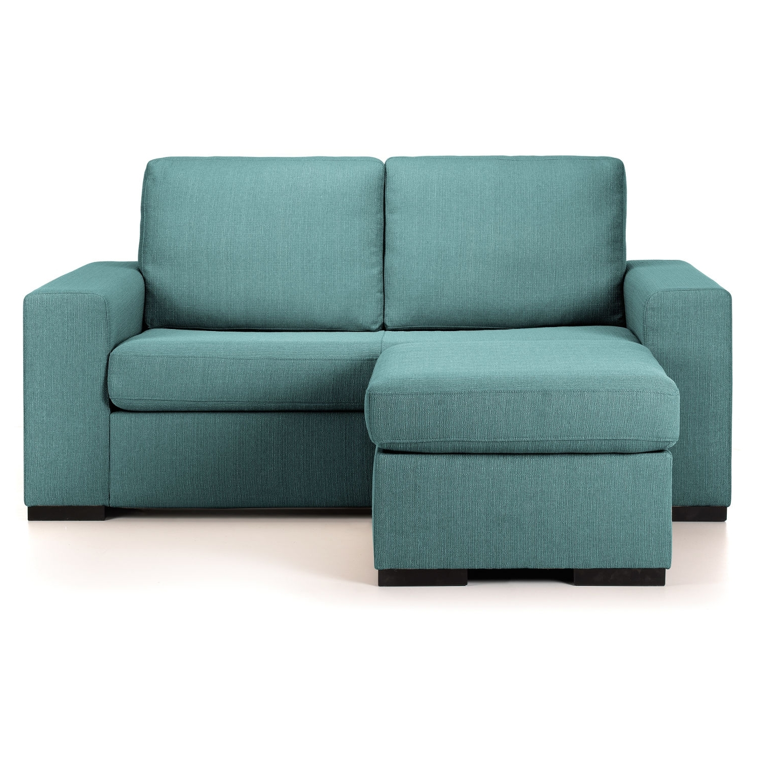 Well Liked Chaise Sofa Beds Inside Frances 4 In 1 Corner Chaise Sofa Bed With Storage Footstool (View 13 of 15)