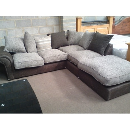 Well Liked Fabric Corner Sofas With Fabric Corner Sofa For Your Modern Living Room – Furniture And (View 2 of 10)
