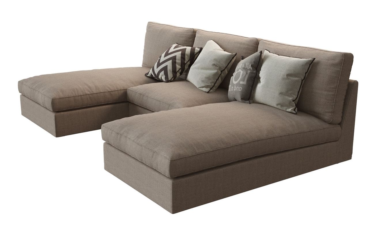 Well Liked Ikea Chaise Lounges In Model Ikea Kivik 2 Chaise (View 15 of 15)