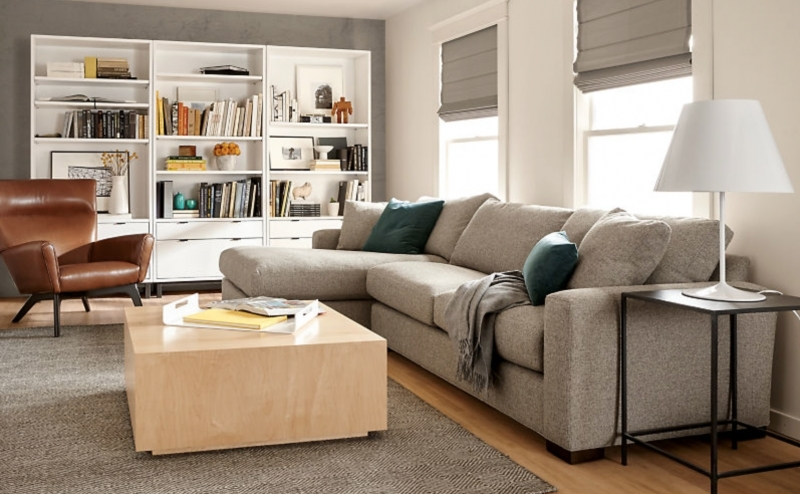 Best 10+ of Room And Board Sectional Sofas