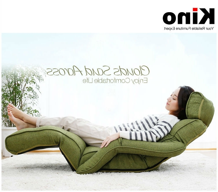 Well Liked Lazy Sofa Chairs In Lazy Chair, Lazy Chair Suppliers And Manufacturers At Alibaba (View 8 of 10)