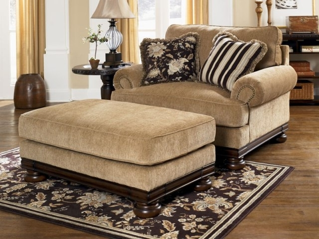 Well Liked Living Room: Awesome Loveseat And Ottoman Set Loveseat Sleeper With Loveseats With Ottoman (View 10 of 10)