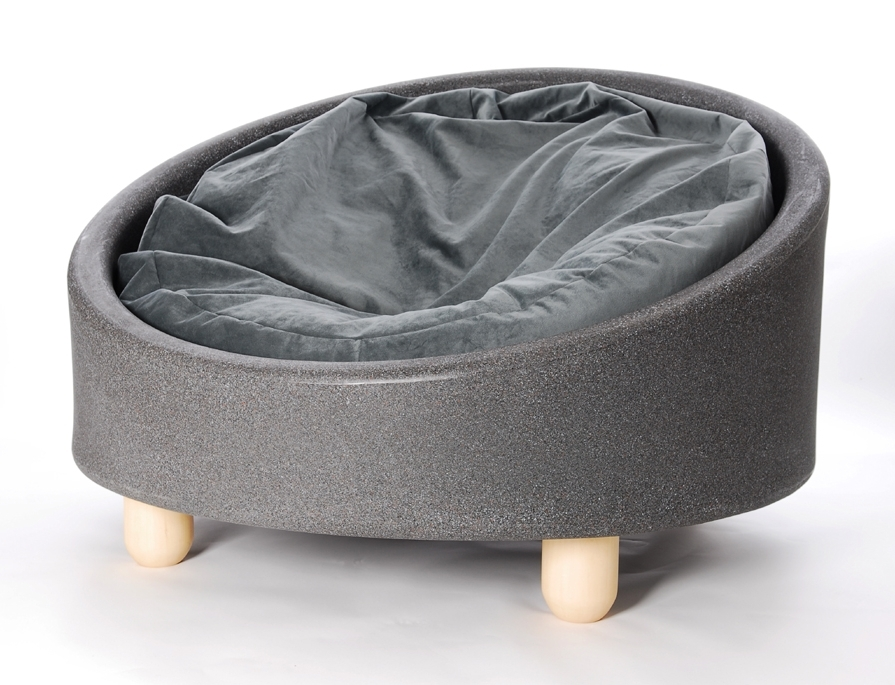 Well Liked Modern Bean Bag Seating – Dixie Furniture With Bean Bag Sofas And Chairs (View 6 of 10)