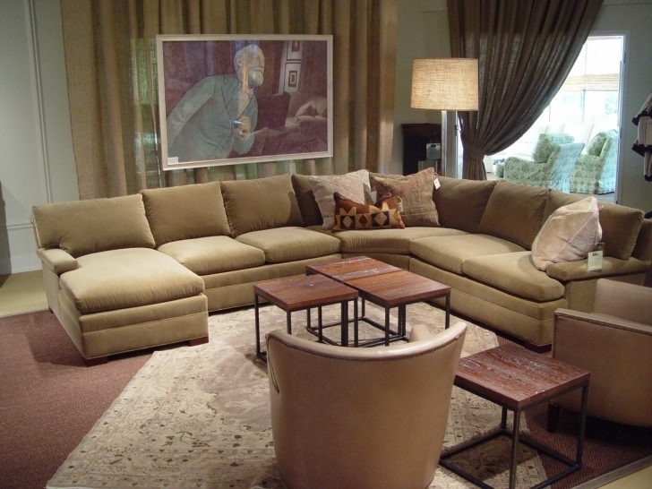 Well Liked Photos Lee Industries Sectional Sofa – Buildsimplehome Within Lee Industries Sectional Sofas (View 10 of 10)