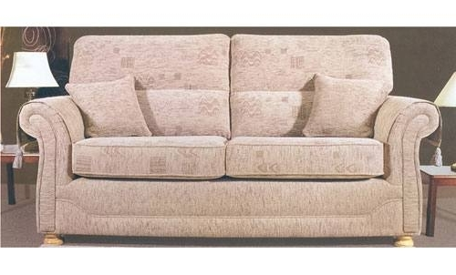 Well Liked Richmond Sofas Throughout Ideal Upholstery Richmond Suite (View 9 of 10)