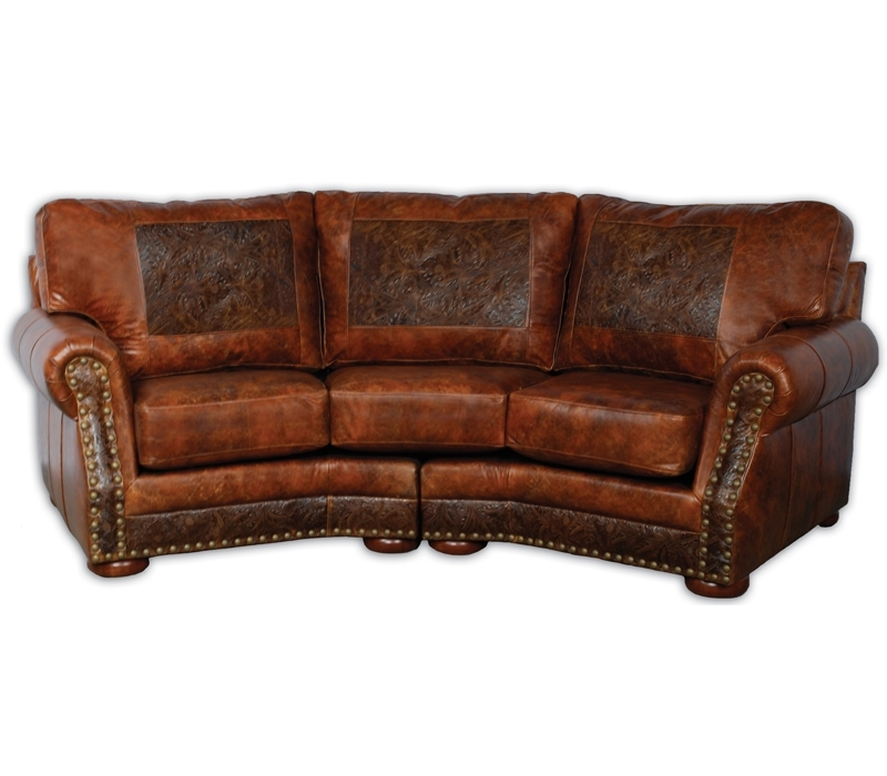 Western Style Sectional Sofas Regarding Trendy Western Sofas (View 5 of 10)